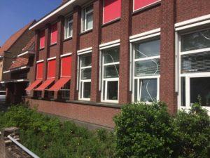 energielabel kantoorpand in Brabant