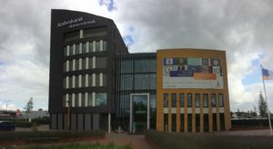 energielabel kantoorpand in Brabant / Limburg